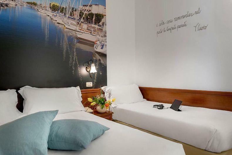 Sovrana Vasca Da Bagno.Sovrana Hotel Re Aqva Spa Rimini